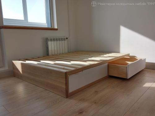 ліжко на замовлення, клон ikea